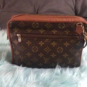 Louis Vuitton Bags - Louis Vuitton pochette sport